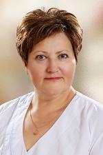 Амосова Ольга Алексеевна