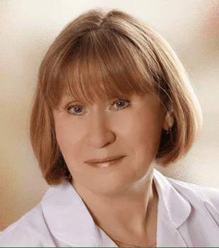 Бармина Людмила Степановна