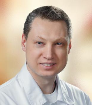 Докетов Денис Михайлович