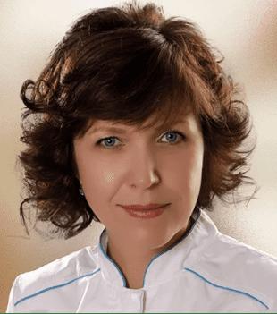 Усатова Марина Геннадьевна