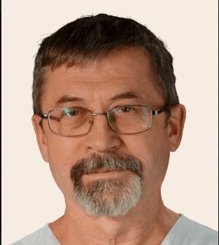 Прокошев Владимир Геннадьевич